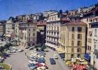 Lugano - Piazza Rezzoino - Viaggiata Formato Grande - TI Ticino