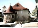 SCHWEIZ SUISSE SWITZERLAND SVIZZERA SAIGNELEGIER N1984  DQ7997 - JU Jura