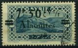 France : Alaouites, N° 45 O - Alaouites (1923-1930)