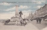 Blanckenberge - La Digue - 1920 - Blankenberge