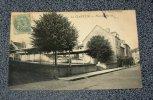 La Clayette - Place Du Marché - France