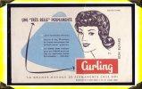 Coiffure   -  Buvard -  -  Permanentes Curling - Parfums & Beauté
