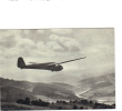 B57333 Airplanes Avions Flying Over The Glider Airfield Not Used Perfect Shape - 1946-....: Moderne
