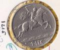 @Y@  Albanie  1 Lek  1927 R     (1215) - Albanië