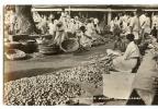 Village Market Nr Colombo Ceylon Real Photo Ppc/cpa Unused - Sri Lanka (Ceylon)