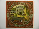 A-76013 - Etiquette De Fromage PONT L´EVEQUE - H. AVENEL - LE HAVRE - SEINE MARITIME - Formaggio