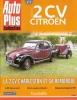 Revue Auto Plus Collection N°3 -  La 2CV Charleston Et Sa Remorque * - Magazines