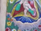 Aiutante MARIA Sigmund Rudi In Prag Druck Verlag - Molto Presto Litho, Mano Colorata Approssimativa 1860 Excellent - Images Religieuses