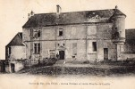 27 Ferme Du Bus - Près ECOS - Ancien Château Ou Résida Blanche De Castille - France