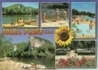 VITRAC (Dordogne): Camping Soleil-Plage - Francia