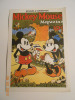 BUVARD PUBLICITAIRE 1950/1960 / DISNEY / MICKEY MOUSE MAGAZINE - D