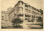 Bruxelles - Institut S.S. Jean & Elisabeth - Vue Partielle De L'Institut Avec Salles D'opérations - Santé, Hôpitaux