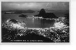 Panorama Rio De Janeiro Brasil 1961 - Rio De Janeiro