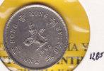 @Y@   Hong Kong  1 Dollar  1990   (1285) - Hong Kong