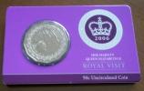 Australie 50c 2006  - Visite Royale De La Reine Elisabeth II - Unclassified
