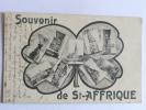 Souvenir De ST AFFRIQUE - Saint Affrique