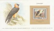 MONGOLIA Lammergeier - Adler & Greifvögel