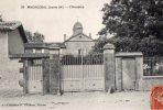 44 MACHECOUL  - 35- L ' Hospice - Machecoul