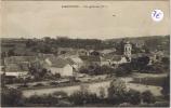 RIAUCOURT Vue Générale (N°1) - Sonstige Gemeinden