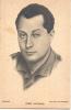 JOSE ANTONIO PRIMO DE RIVERA Y SAENZ DE HEREDIA FOTO MARIN, SAN SEBASTIAN, HUECOGRABADO ARTE BILBAO CIRCA 1939 CPA DOS D