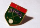Pin008 Pins Turchia Federazione Golf | Turkish Golf Federation | Fédération Turque De Golf - Golf