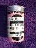 Boite En Metal Aluminium Avec Couvercle: Medicament Saccharures Granules De Vitamine B12 Et C, Aron à Suresnes (12-655) - Scatole