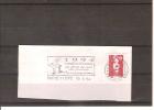 FLAMME FRANCE 30.03.1994 / CINQUANTENAIRE Du DROIT De VOTE Des FEMMES / PARIS 11  (format 11.5 X 5.5 )CTC - Histoire
