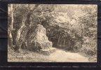 26186      Regno  Unito,  Isle  Of  Wight,  Stone  Seat  The  Landslip,  NV - Inghilterra