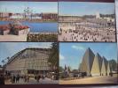 Lot De 10 Cartes Neuves Concernant L´EXPO 58 - Exhibitions