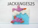 KINDER PUZZLE PLASTIC K98 N 17 1997 SANS OHNE WITHOUT BPZ - Puzzles