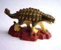 JURASSIC PARK - ANKYLOSAURUS - U.C.S. & AMBLIN - 1993 - Jurassic Park