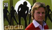 CARTE  STARCOM... PETIT PRIX ET PETIT TIRAGE 250 EX  RARE!!!!...CLAUDE FRANCOIS...VOIR SCANNER - Music