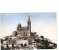 ZS27501 Marseille Notre Dame De La Garde Not Used Perfect Shape Back Scan At Request - Notre-Dame De La Garde, Lift