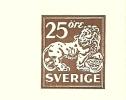 Sweden Enveloppe 1964 Michel Nr U 28 Unused - Postwaardestukken