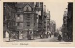 Scotland, Edinburgh - Johan Knox House, High Street (posted 1912) - Midlothian/ Edinburgh