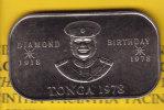 @Y@  Tonga  1978  /  1  Paanga  /  FAO   Met Coa - Tonga