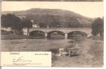 LUXEMBURG / LUXEMBOURG : DIEKIRCH  Pont Sur Le Sûre  1906 - Diekirch