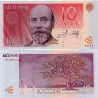 Georgia - Set 11 Banknotes, 250 To 1000000 Kuponi (pre-Lari) 1993-1994 UNC - Géorgie