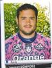 Rugby 2012 Laurent SEMPERE N°251 - Edition Française