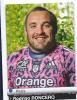 Rugby 2012 Rodrigo RONCERO N°249 - Edition Française