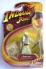 FIGURINE INDIANA JONES - RAIDERS OF THE LOST ARK - HASBRO 2008 - SALLAH - Figurines