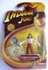 FIGURINE INDIANA JONES - RAIDERS OF THE LOST ARK - HASBRO 2008 - MARION RAVENWOOD - Figurines