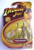 FIGURINE INDIANA JONES - RAIDERS OF THE LOST ARK - HASBRO 2008 - RENE BELLOQ - Figurines