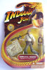 FIGURINE INDIANA JONES - KINGDOM OF THE CRYSTAL SKULL - HASBRO 2008 - INDIANA JONES - Figurines
