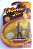 FIGURINE INDIANA JONES - KINGDOM OF THE CRYSTAL SKULL - HASBRO 2008 - CEMETERY WARRIOR - Figurines