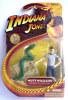 FIGURINE INDIANA JONES - KINGDOM OF THE CRYSTAL SKULL - HASBRO 2008 - MUTT WILLIAMS (1) - Figurines