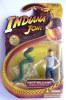 FIGURINE INDIANA JONES - KINGDOM OF THE CRYSTAL SKULL - HASBRO 2008 - MUTT WILLIAMS (2) - Figurines