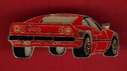 20985-pin's.La Pontiac GTO Est Une Automobile Sportive De La Filiale Pontiac De General Motors - Corvette