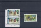 NOUVELLE CALEDONIE  - TIMBRES EN LOT - YVERT 162 164 - FRAICHEUR POSTALE - NEUFS SANS CHARNIERE - TOP LUXE - New Caledonia