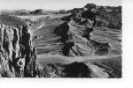 Fiche Photo, Sahara La Montagne - Sahara Occidental